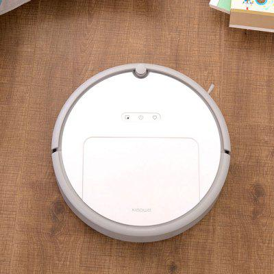 Gearbest Roborock xiaowa E202 - 00 Smart Robotic Vacuum Cleaner from Xiaomi - WHITE Automatic Intelligent Cleaning Robot