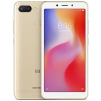Xiaomi Redmi 6 5.45 inch 4G Smartphone Global Version