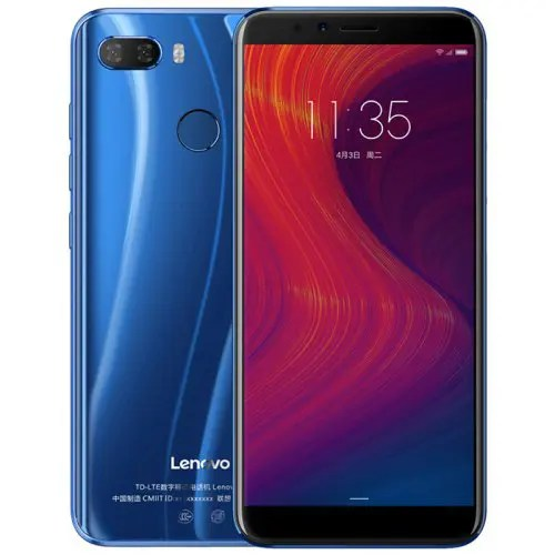 Lenovo K5 Play 4G Smartphone Version Globale