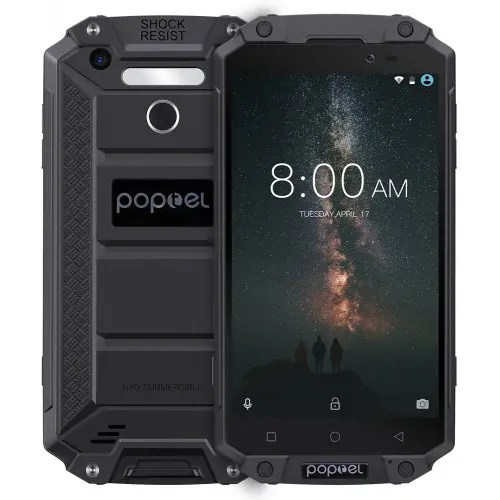 poptel P9000 MAX 4G Phablet