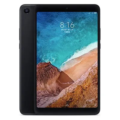 Xiaomi Mi Pad 4 4GB/64GB Internatinal BLACK
