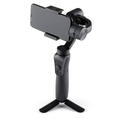3-Axis Handheld Bluetooth Gimbal Stabilizer