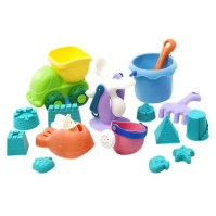 Kids Educational Novelty Beach Toys Set