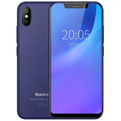 Blackview A30 3G Phablet