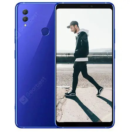 HUAWEI Honor Note 10 4G Phablet Global Version