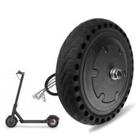 Motor / Explosion Proof Wheel Tire Set