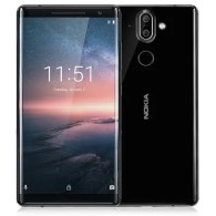 Nokia 8 Sirocco 4G Phablet International Version