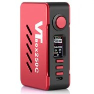 VAPECIGE VTBOX250C TC Mod with Evolv DNA250C Color Chip