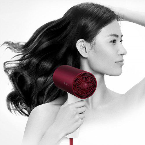 SOOCAS H3S Negative Ion Quick Dry Hair Dryer from Xiaomi youpin