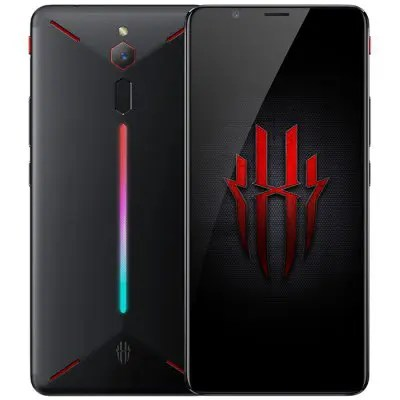 Nubia Red Magic 4G Phablet 8GB RAM English and Chinese Version