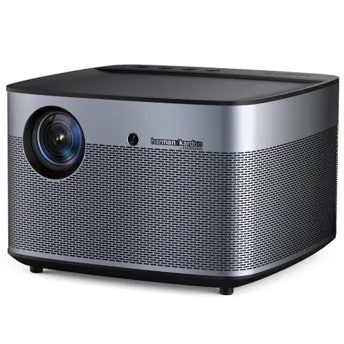 Original XGIMI XHAD01 DLP 1350 ANSI Lumens Home Theater Projector