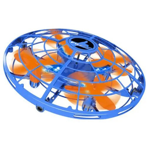 UFO Induction Four-axis Aircraft Infrared Sensing Toy