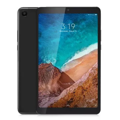 Gearbest Xiaomi Mi Pad 4 Tablet PC 4GB + 64GB