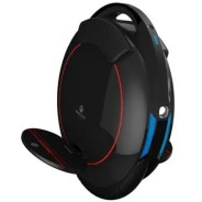 INMOTION V5F 4.0Ah Battery Electric Balance Unicycle