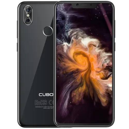 CUBOT P20 4G Global Smartphone + Flash Sale + FREE SHIPPING Globally