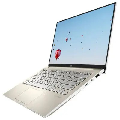 ASUS Adol Laptop
