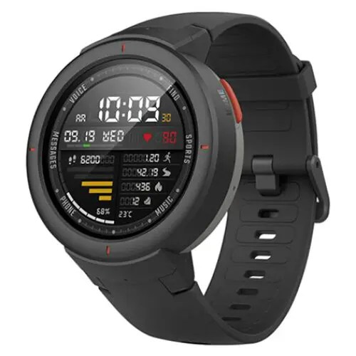 AMAZFIT Verge Smart Watch Xiaomi Ecosysterm Product - Chinese Version