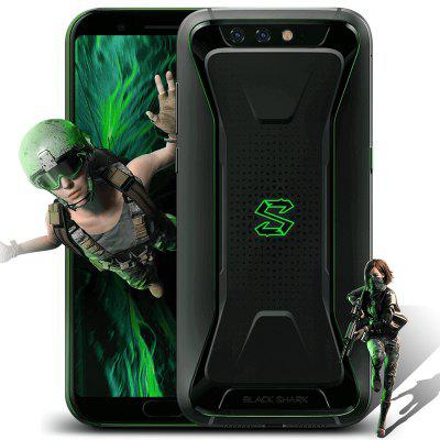 Shark 4G Global BLACK