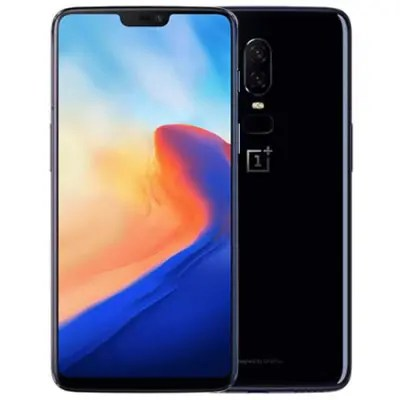 OnePlus 6 8GB/128GB Global