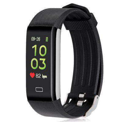 Alfawise B7 Pro Fitness Tracker with 7/24h Real-time Heart Rate Monitor