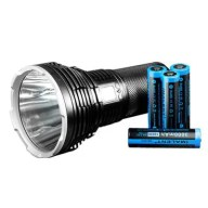 IMALENT RT35 2350lm Super Bright USB Magnetic Charging LED Flashlight