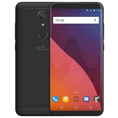 Wiko View 4G Phablet Global Version