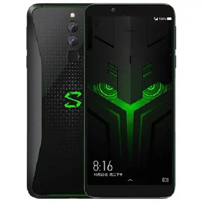 BLACK SHARK helo 4G Phablet English and Chinese Version