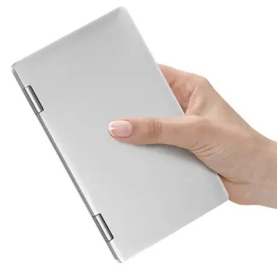 gearbest ONE-NETBOOK One Mix 2S Core M3-8100Y 3.4GHz 2コア SILVER(シルバー)