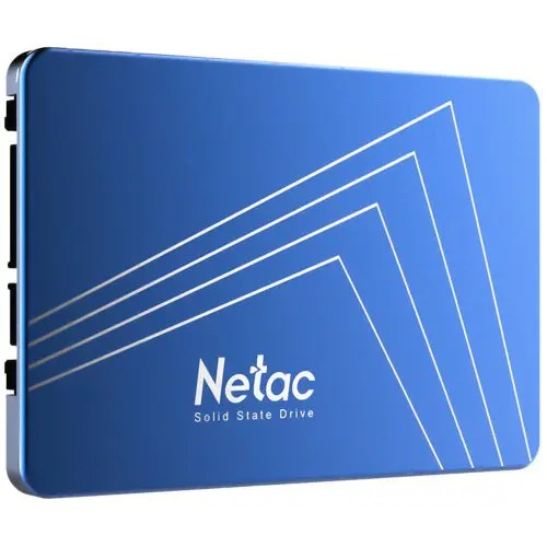 Netac N500S 240G Computer Solid State Drive SSD Notebook Desktop