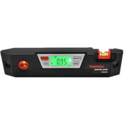 Electronic Digital Level Angle Gauge Finder Level Inclinometer