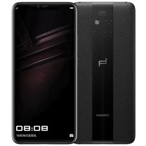 HUAWEI Mate 20 RS with Porsche Design 4G Phablet