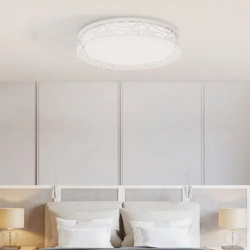 Yeelight YILAI YIXD0Yl 430 Hollow Design LED Smart Ceiling Light for Home