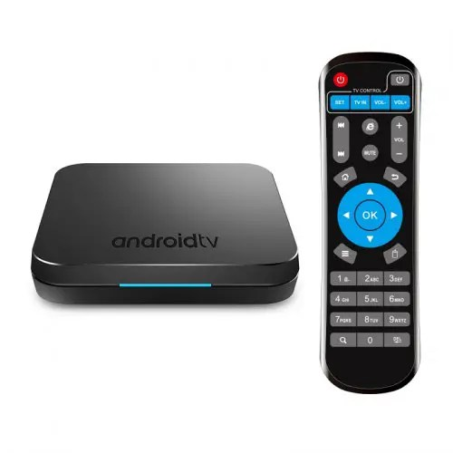 MECOOL KM9 Android 9.0 TV Box