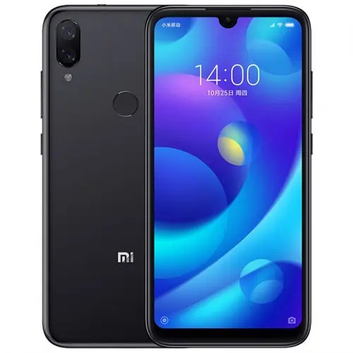 Xiaomi Mi Play 4G Phablet International Version