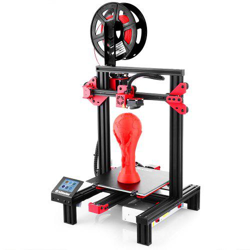 Alfawise U30 2.8 inch Touch Screen DIY Desktop 3D Printer