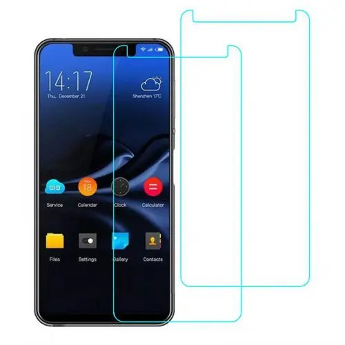 Naxtop 2.5D Tempered Glass Film for Elephone A4 Pro 2pcs