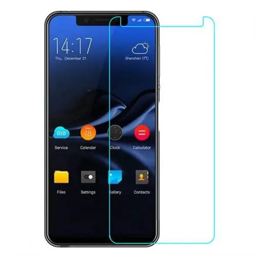 Naxtop 2.5D Tempered Glass Film for Elephone A4
