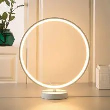 Gearbest Utorch R9 Colorful Ambient Table Light 72RGB / 42 Colors