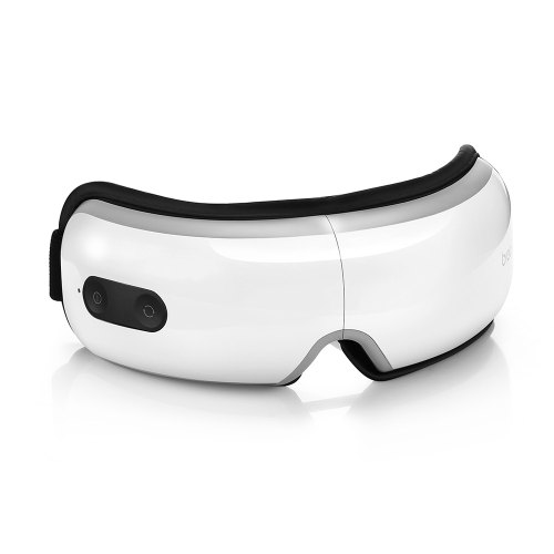 Monclique breo iSee4S Eye Massager Massage for Bright Eyes