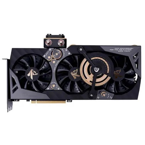 Colorful iGame GeForce RTX 2080 Ti Kudan Nvidia Graphics Card