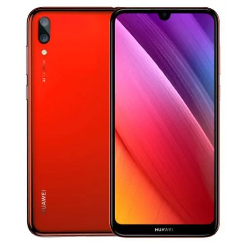 HUAWEI Y7 Pro 2019 4G Phablet International Version 16.0MP Front Camera...