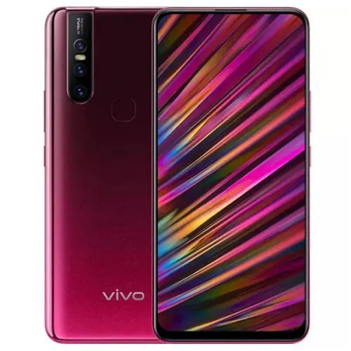 Vivo V15 4G Phablet 6.53 inch Android 9.0 Helio P70 Global Version