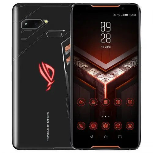 ASUS ROG ZS600KL Gaming Phone 4G Phablet International Version