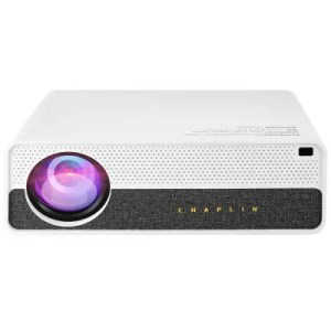 Alfawise Q9 BD1080P HD 4K Smart Home Projecto