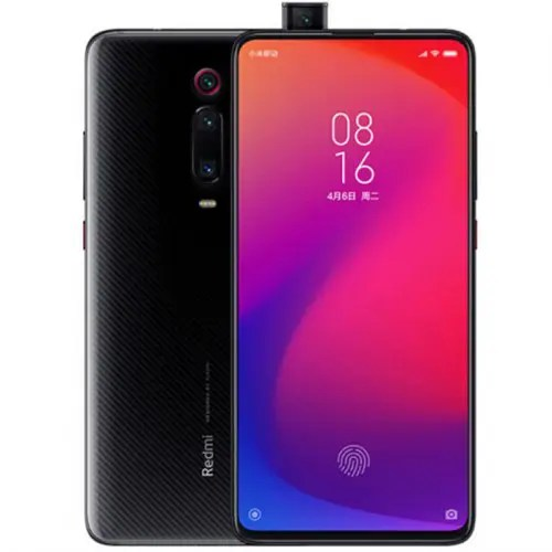 Xiaomi Redmi K20 Pro 4G Phablet Exclusive Edition 6.39 inch MIUI 10 Qualcomm Snapdragon 855 Plus Octa Core 8GB RAM 512GB ROM 3 Rear Camera 4000mAh Battery