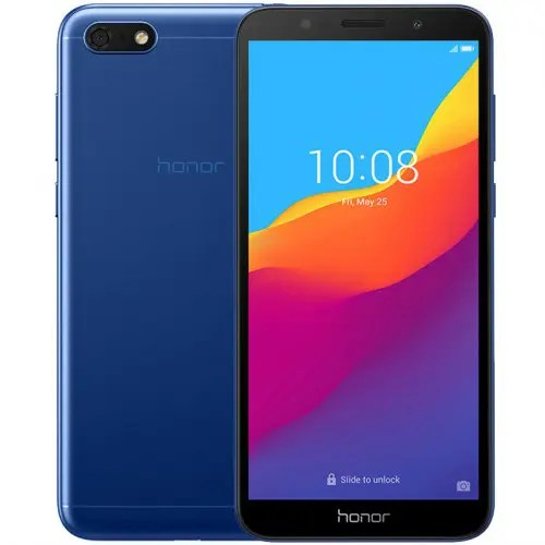 HUAWEI Honor 7S 4G Smartphone 5.45 inch Android 8.1 MT6739 Quad Core 2GB RAM 16GB ROM 13.0MP Rear Camera 3020mAh Global Version