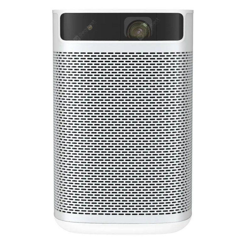 XGIMI XK03S MoGo Pro DLP 3D 4K Projector Home Entertainment Theater Android 9.0 - White 1920 x 1080P - 499.36€