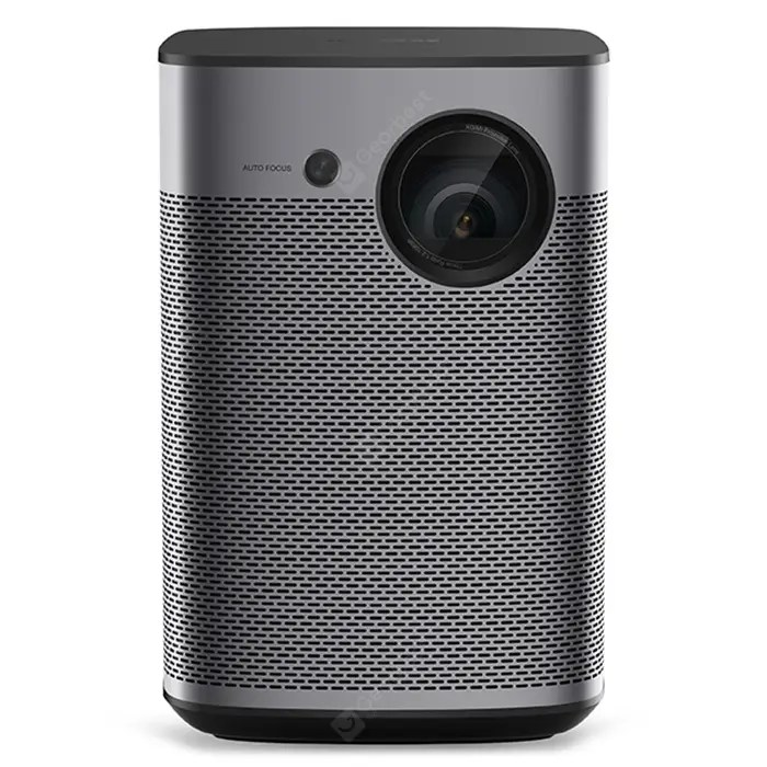 XGIMI WK03A Halo DLP 3D 4K Home Entertainment Theater Projector - Light Slate Gray - 672.49€