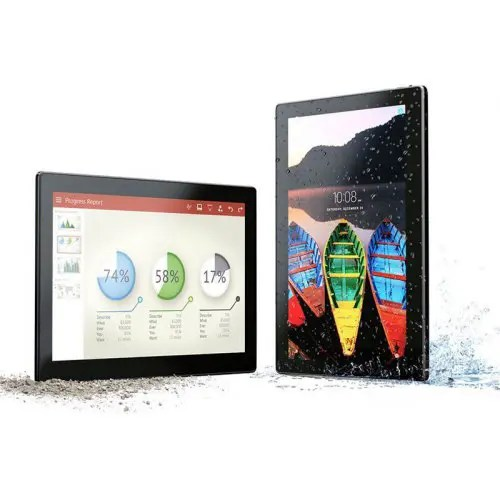 Lenovo TB3 - X70F Tablet PC