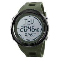 SKMEI Compass Waterproof Outdoor Digital Fashion Sports Men Watches